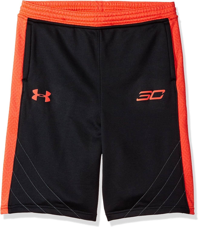 Under Armor Boys' SC30 Shorts : Clothing