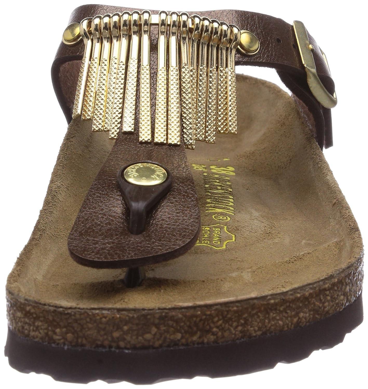 532316c8dd744d BIRKENSTOCK Classic GIZEH Damen Zehentrenner  Birkenstock  Amazon.de   Schuhe   Handtaschen