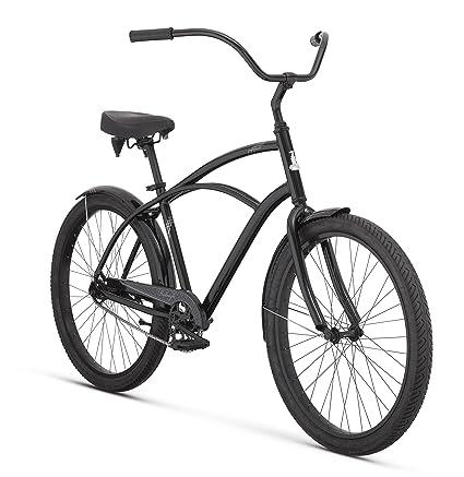 b2bc703eab609 Amazon.com   RALEIGH Bikes Men s Retroglide Cruiser Bike