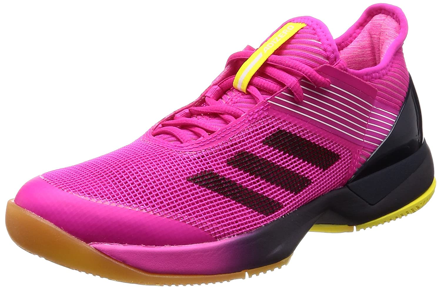 sneakers for cheap 12e97 2c988 adidas Adizero Ubersonic 3.0, Scarpe da Tennis Donna Amazon.it Scarpe e  borse