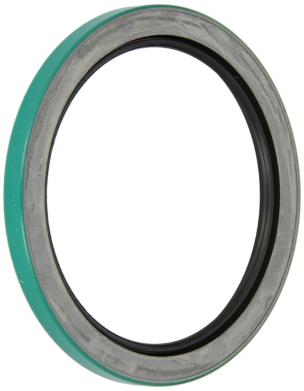 Inch CRWH1 Style 0.438 Width 4.5 Shaft Diameter 5.626 Bore Diameter 0.438 Width R Lip Code SKF 45032 LDS /& Small Bore Seal 4.5 Shaft Diameter 5.626 Bore Diameter