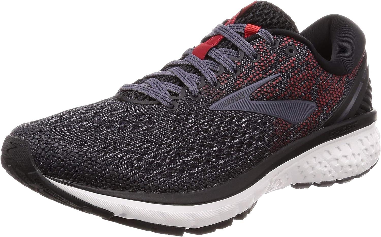 Brooks Ghost 11, Zapatillas de Running Hombre, 40.5 EU: Amazon.es: Zapatos y complementos