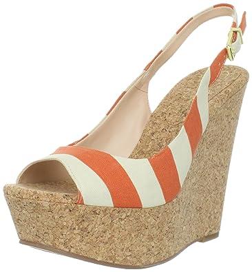 9660d4d4ac9b Jessica Simpson Women s Amande Wedge Sandal