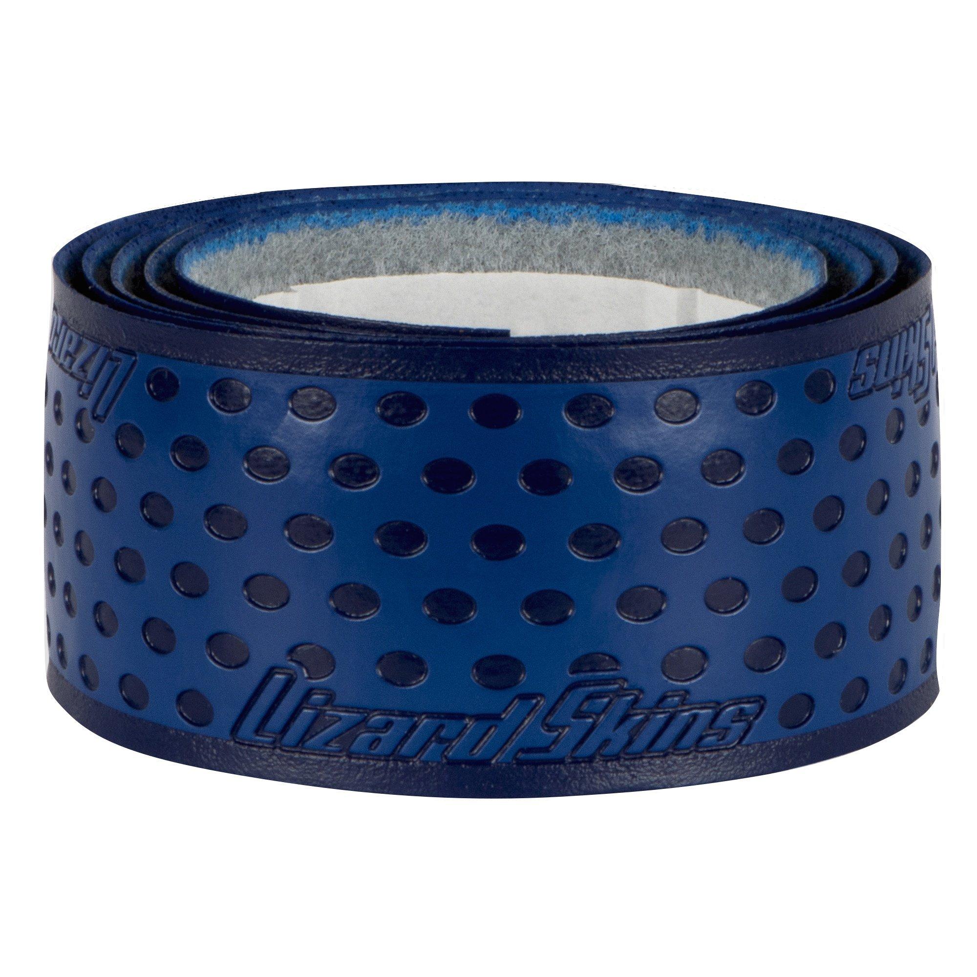 Lizard Skins Durasoft Polymer Bat Grip 1.8mm Blue