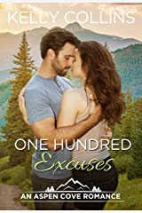 One Hundred Excuses (An Aspen Cove Romance Book 5) Kindle Edition