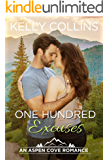 One Hundred Excuses (An Aspen Cove Small Town Romance Book 5)