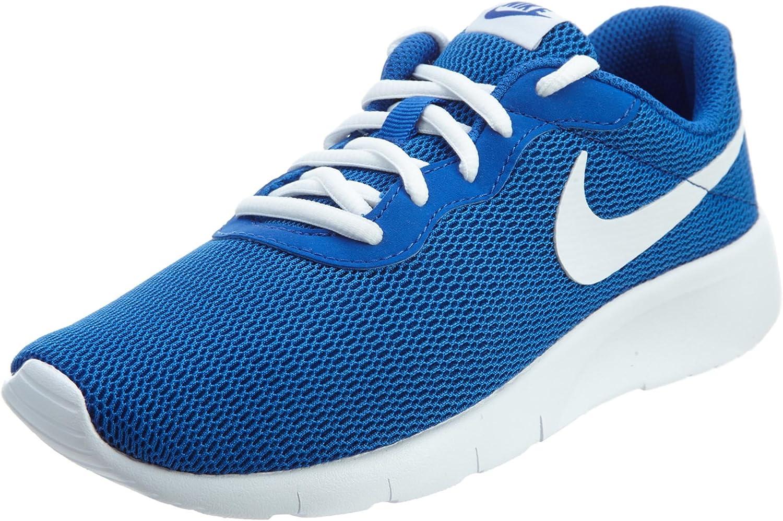 Nike Tanjun (GS), Zapatillas de Running para Hombre, Rojo (University Red/White), 40 EU: Amazon.es: Zapatos y complementos