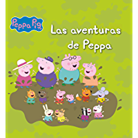 Las aventuras de Peppa (Peppa Pig. Primeras lecturas)
