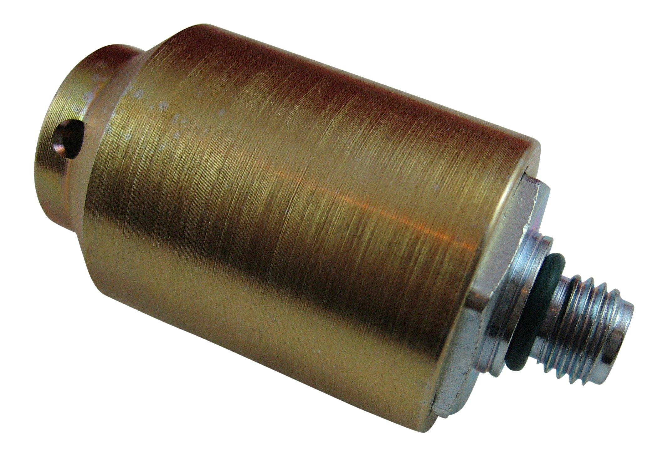 AccurateDiesel 6.0L / 7.3L Powerstroke ICP / Oil Pressure Sensor Socket (Life-saver on 03 6.0L) by AccurateDiesel (Image #1)