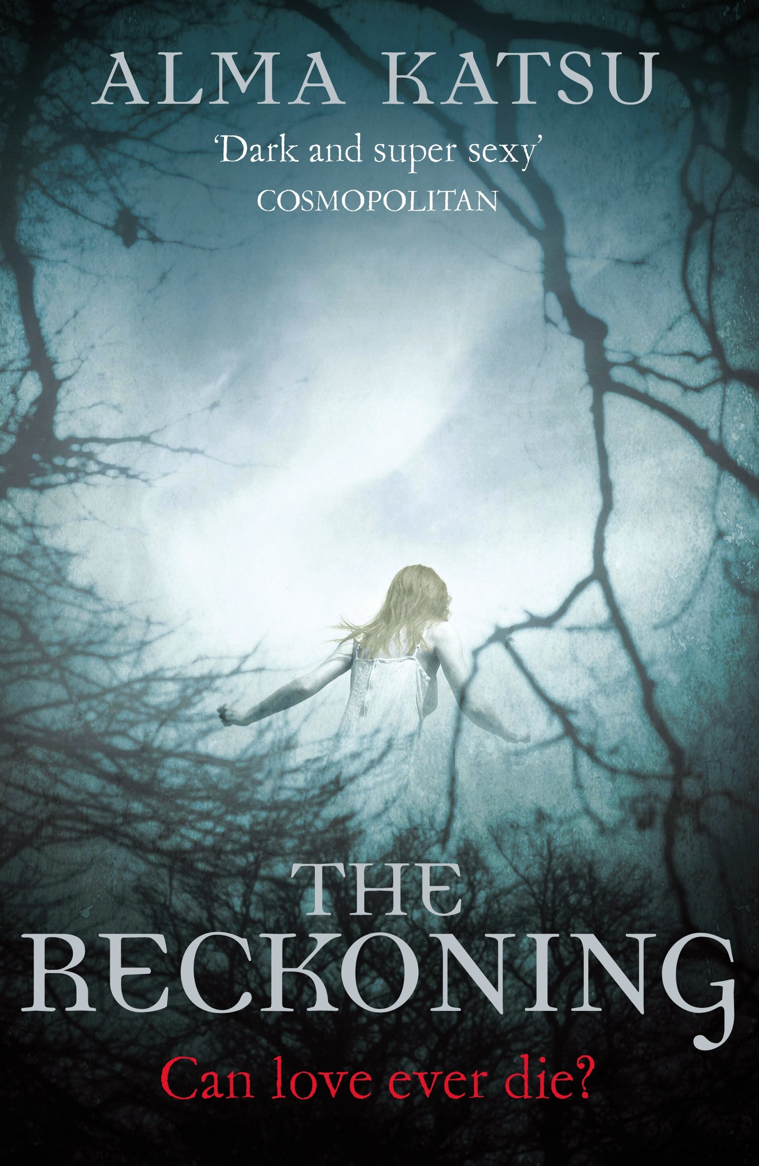 Download The Reckoning: (Book 2 of The Immortal Trilogy) pdf