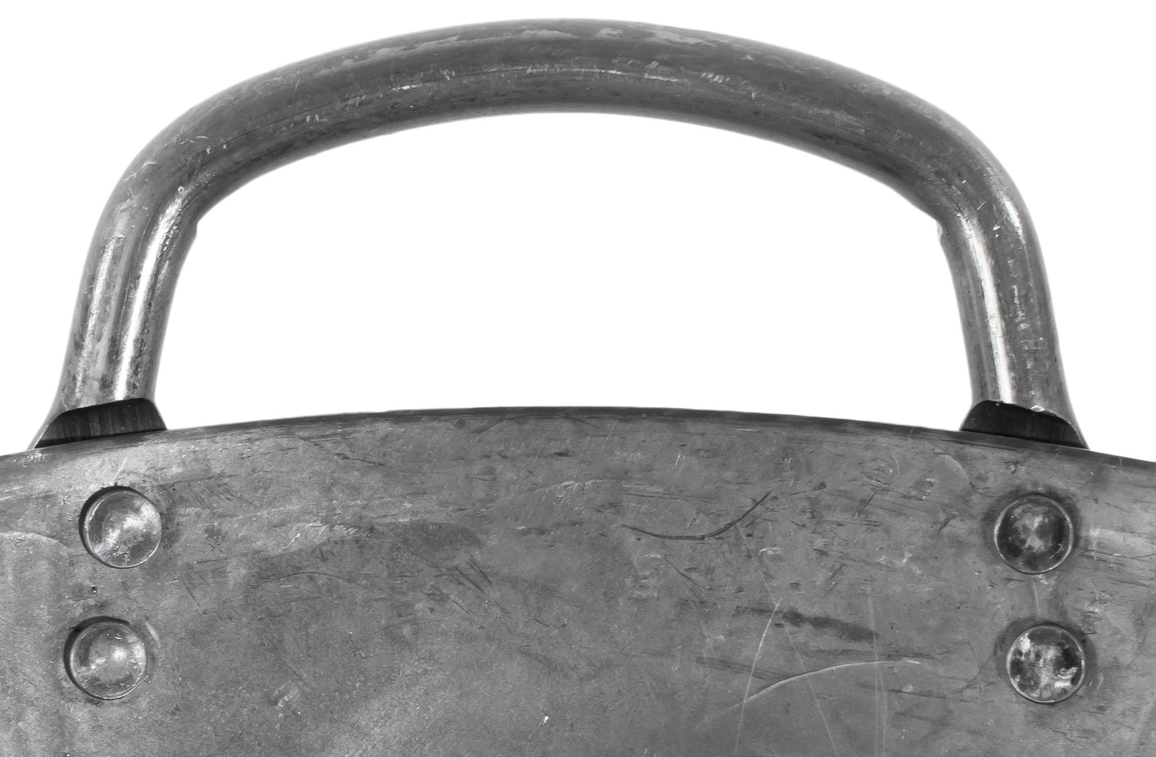 Chef's Supreme - 14'' Hand-Hammered Cantonese Wok by Chef's Supreme (Image #4)