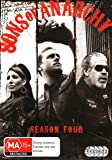 SONS OF ANARCHY: SEAS 4 (4 DISC)
