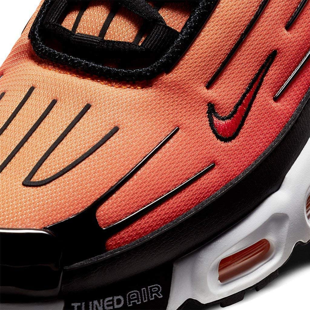 Nike Air Max Plus III (orange/schwarz) Orange Schwarz
