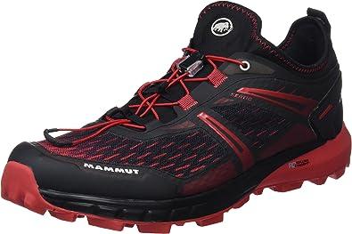 Mammut SERTIG Low, Zapatillas de Senderismo para Hombre: Amazon.es: Zapatos y complementos