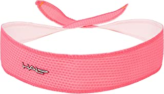 product image for Halo Headband I AIR Series - Tie Version Headband (Coral) Discontinued Color