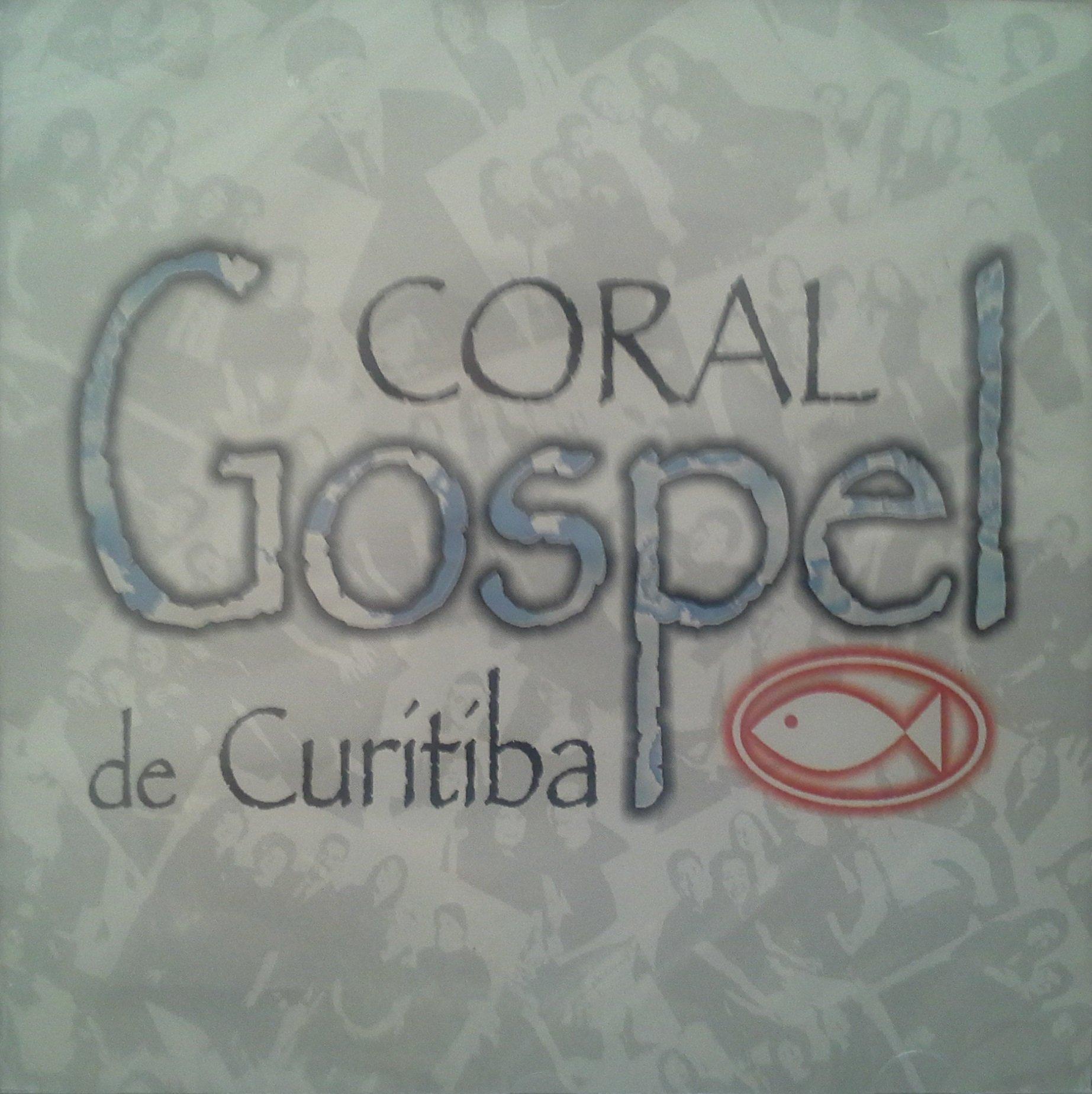 Coral Gospel de Curitiba: AO VIVO