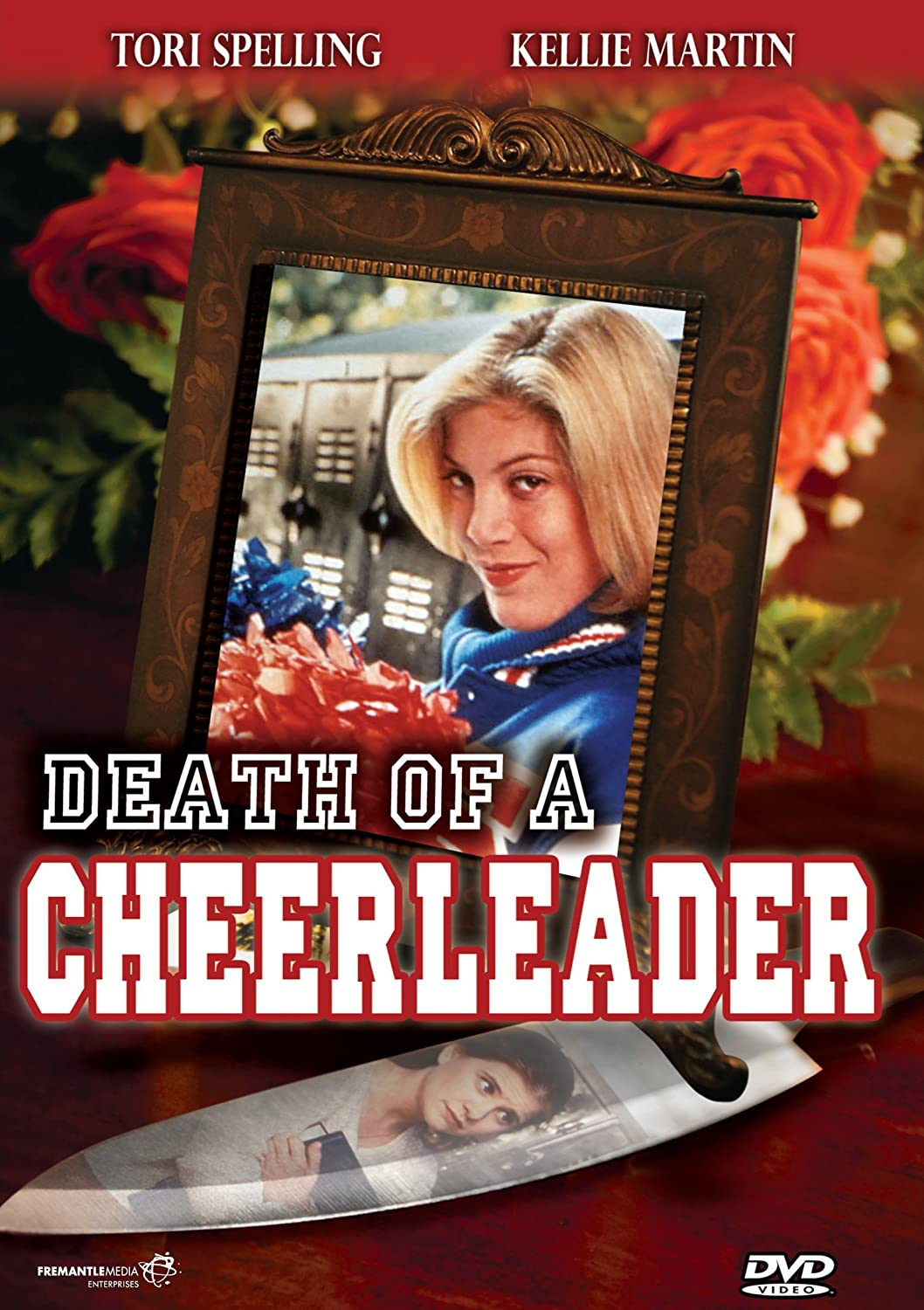 Amazon in: Buy DEATH OF A CHEERLEADER DVD, Blu-ray Online at