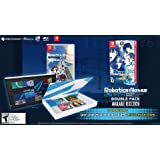 ROBOTICS;NOTES ELITE & DaSH Double Pack - Nintendo Switch