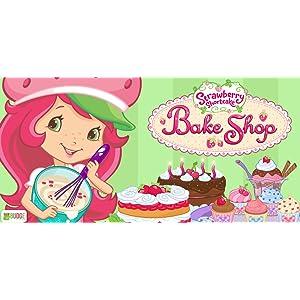 La Pastelería de Tarta de Fresa - Juego de cocinar y hacer postres para niños: Amazon.es: Appstore para Android
