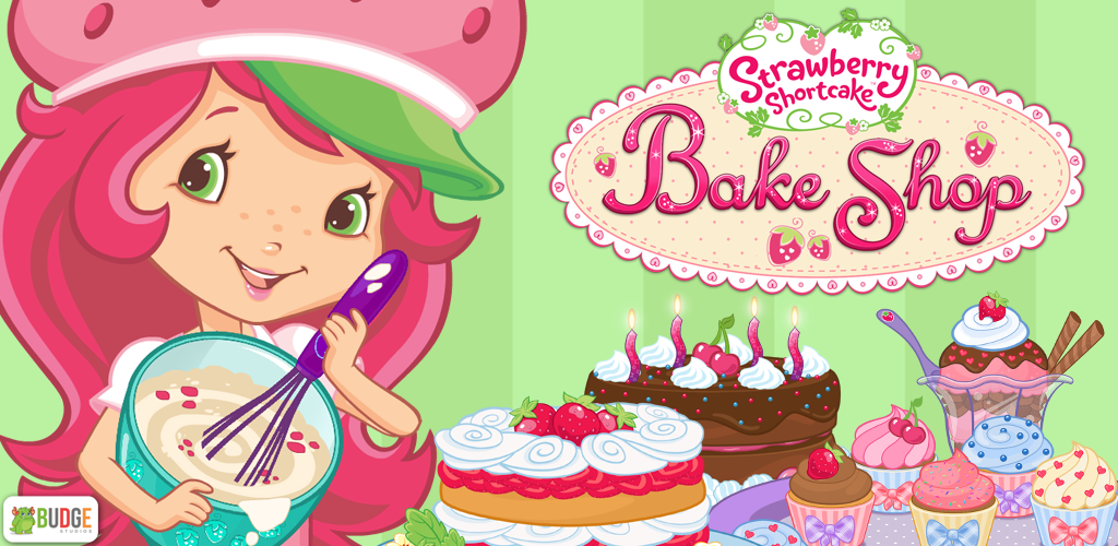 Amazon Strawberry Shortcake Bake Shop Dessert Maker Game For