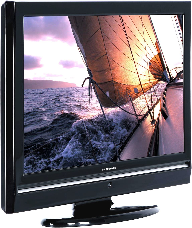 Telefunken T32A884 HDR - Televisión LCD de 32 pulgadas HD Ready (50 Hz) (importado): Amazon.es: Electrónica