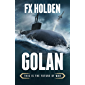 GOLAN: This is the Future of War (Future War)
