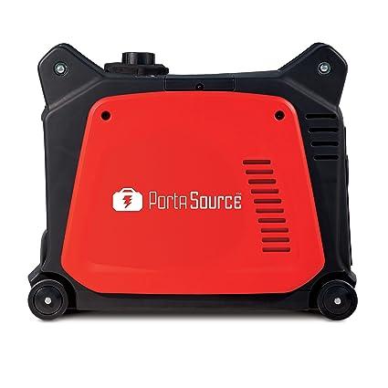 Amazon.com: Porta Fuente ig3200 W portátil invertor ...