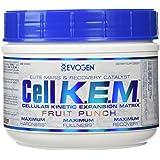 Evogen Cell K.E.M. Fruit Punch 40 Servings