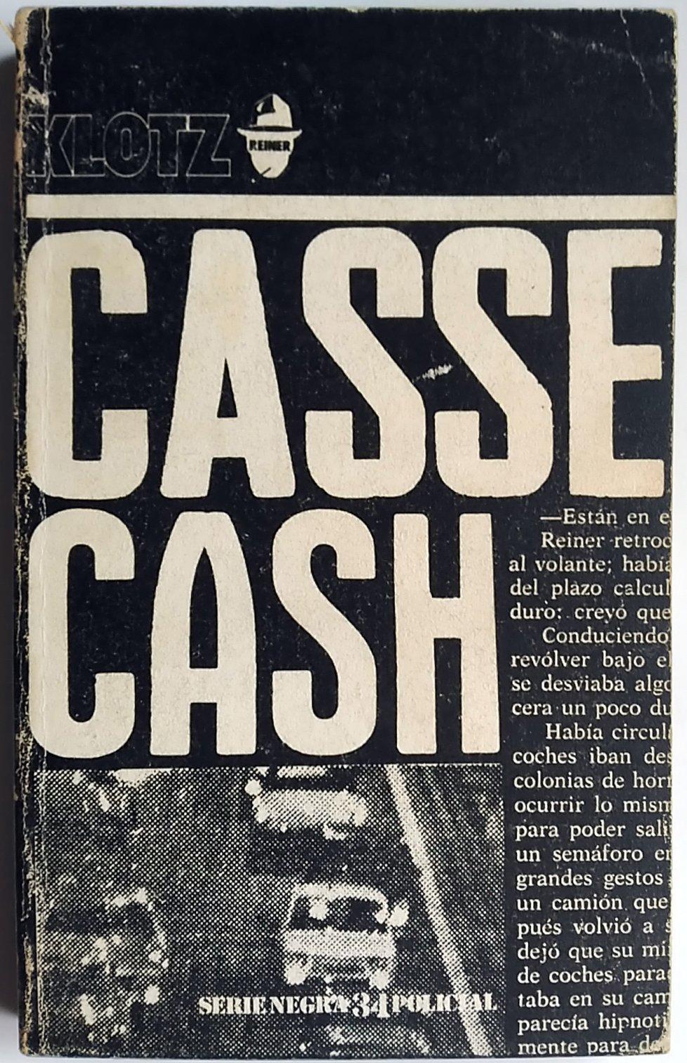 Casse cash: Amazon.es: Klotz: Libros