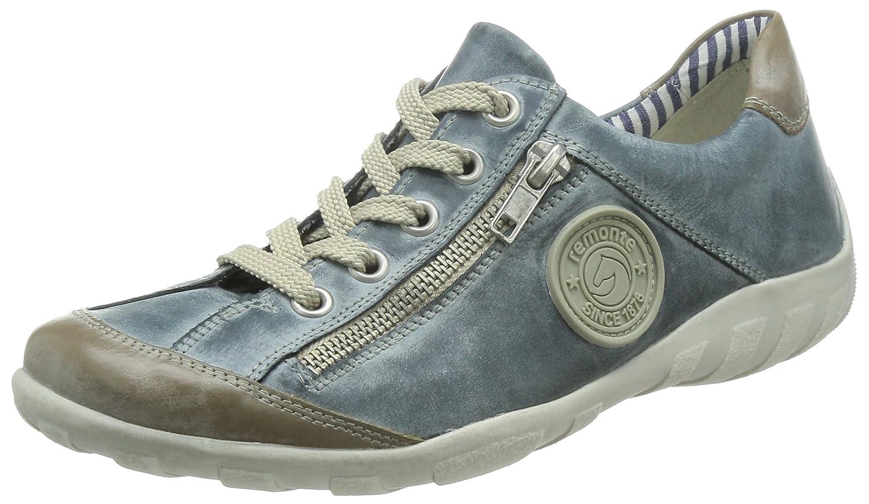 Remonte Dorndorf Handbags Women's Shoes Up BlueAmazon Lace caamp; SLzjqMpVGU