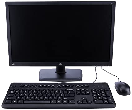 Amazon com: HP Zero Client T310 23 6 inch AIO All In One Desktop