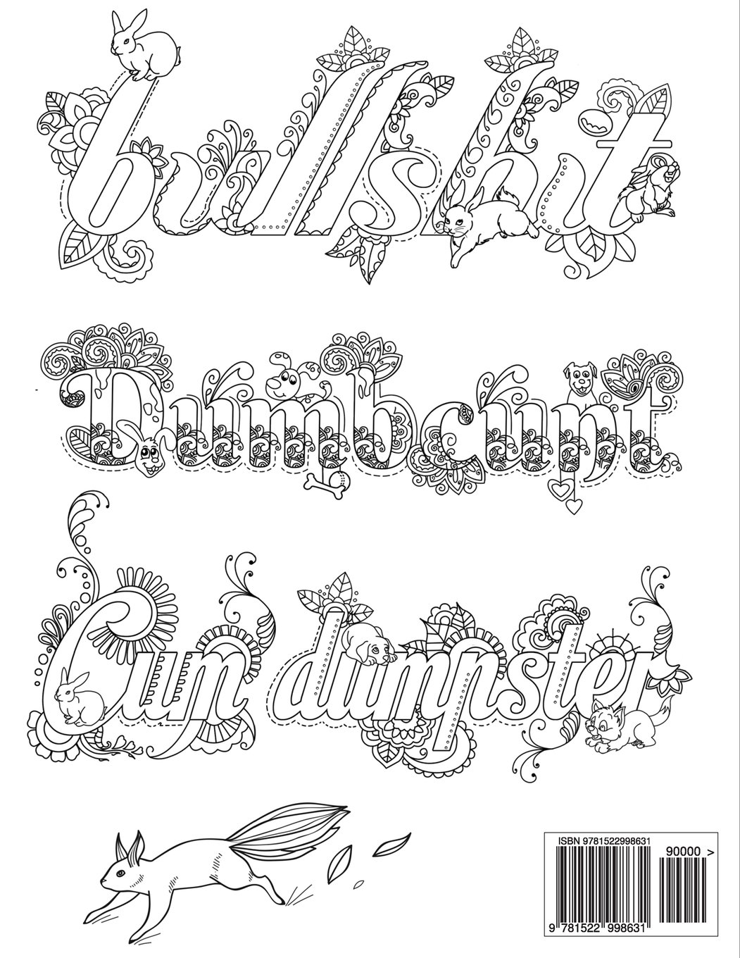 Coloring sheets with words - Coloring Sheets With Words