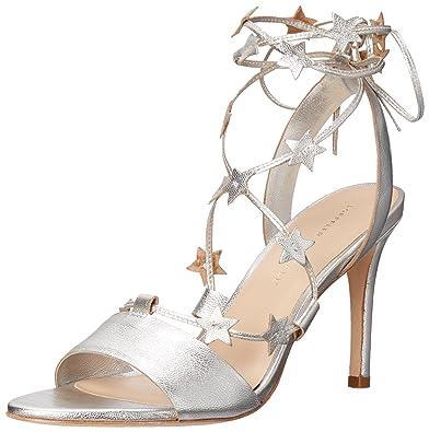 bbbcc649f24 Amazon.com  LOEFFLER RANDALL Women s Arielle-G Dress Sandal  Shoes