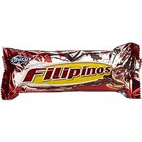 Artiach Filipinos con Chocolate Negro, 75 gr