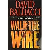 Walk the Wire (Memory Man Series, 6)