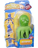 """Stretch Armstrong 06453 7-Inch """"Stretch Octopus"""" Figure, Color Assorted"""