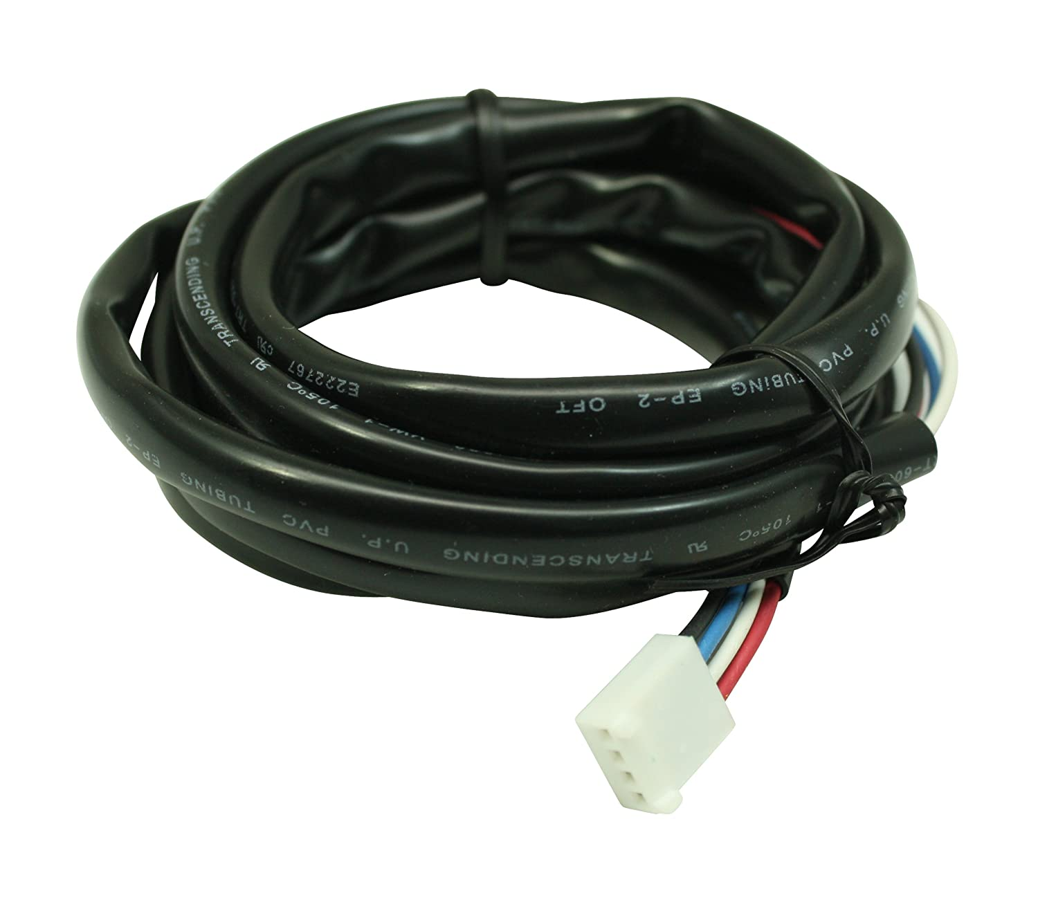 AEM 35-3401 UEGO Power Replacement Cable for Digital Air/Fuel Ratio Gauge