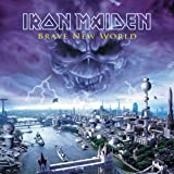 Brave New World (2015 Remastered Version) [VINYL]