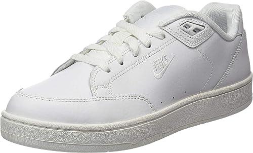 Nike Grandstand II, Chaussures de Tennis Homme: