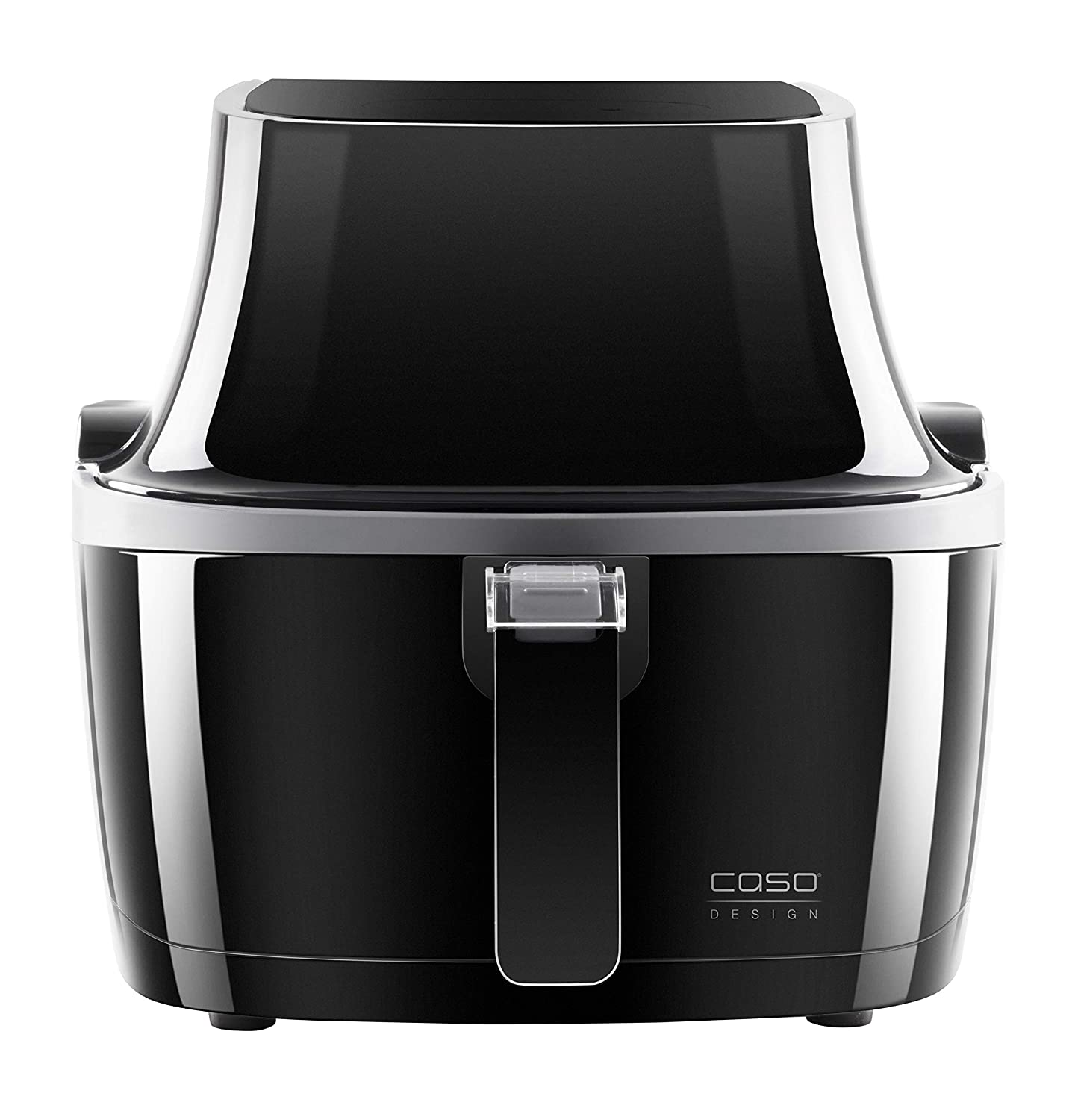 Caso Design AF.400 Fat-Free Convection Air Fryer with Memory Function, 1, Stainless