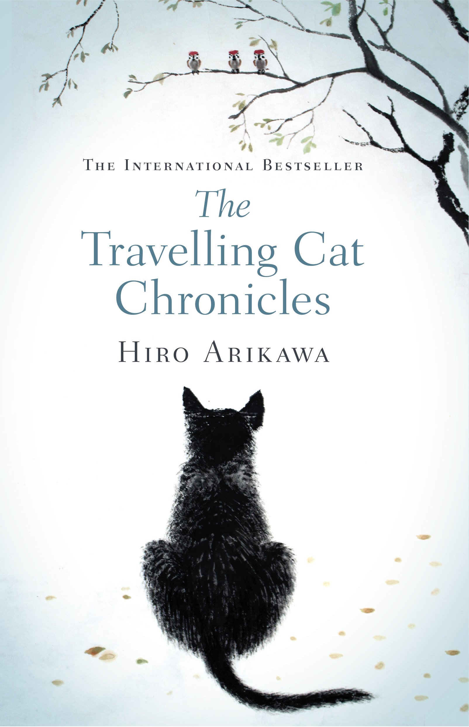 Download The Travelling Cat Chronicles PDF