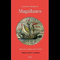 Magallanes: Hasta los confines de la Tierra
