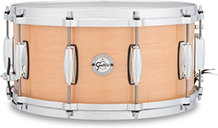 Gretsch Drums Silver Series Snare Drum