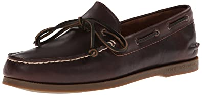 cb75ad8effc9 Amazon.com  Sperry Top-Sider Men s Authentic Original One-Eye Boat ...