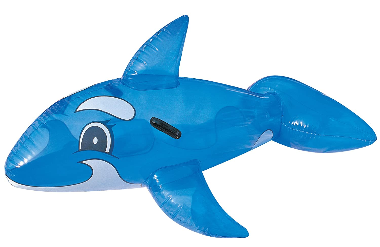 INTEX 58523NP Juguete Inflable - Juguetes inflables (Piscina, Azul ...