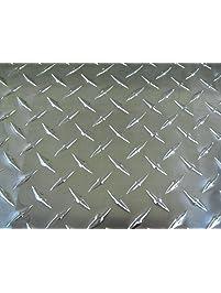 Aluminum Sheets Amp Plates Amazon Com