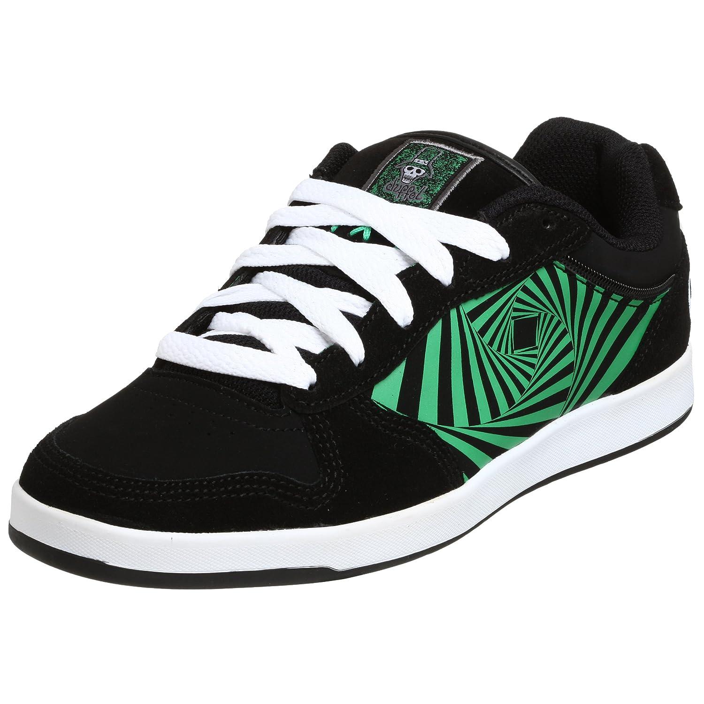 830b93666f591 Osiris Men's Duffel Sneaker, Black/Gator, 7.5 M: Buy Online at Low ...