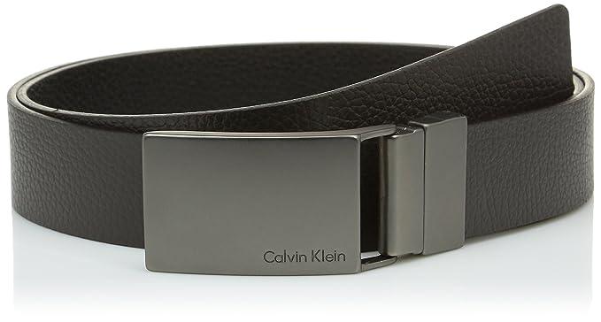 Calvin Klein Jeans Norman - Ceinture - Uni - Homme  Amazon.fr ... b81a22b988d