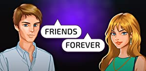 Friends Forever Stories from Games2win