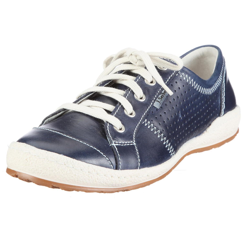 Josef Seibel Womens Caspian Leather Shoes